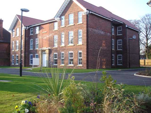 Hungate House, Pickering Court, Hessle High Road, Hull, East Yorkshire, HU4 6SA