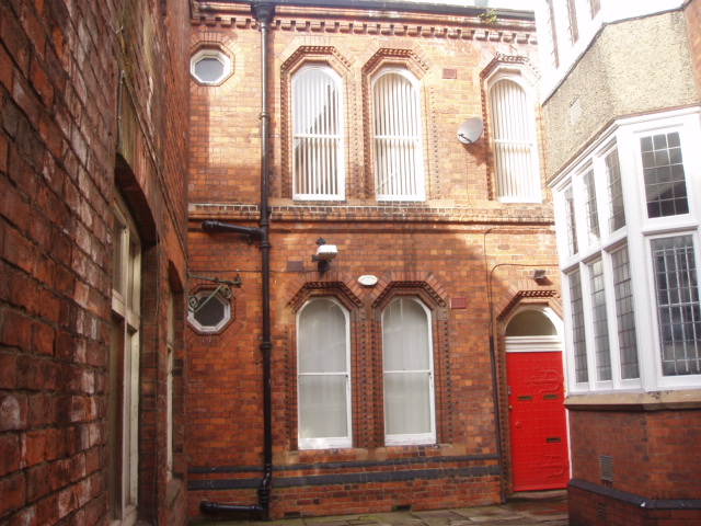Cogan Chambers, Exchange Court, Hull, HU1 1DB