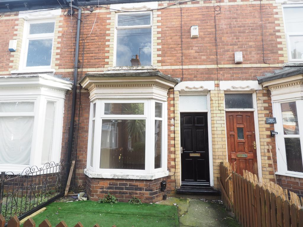 Sunny Grove, Sharp Street, Hull, HU5 2AJ