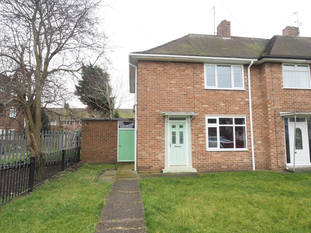 Otley Close, Hull, HU9 4QT