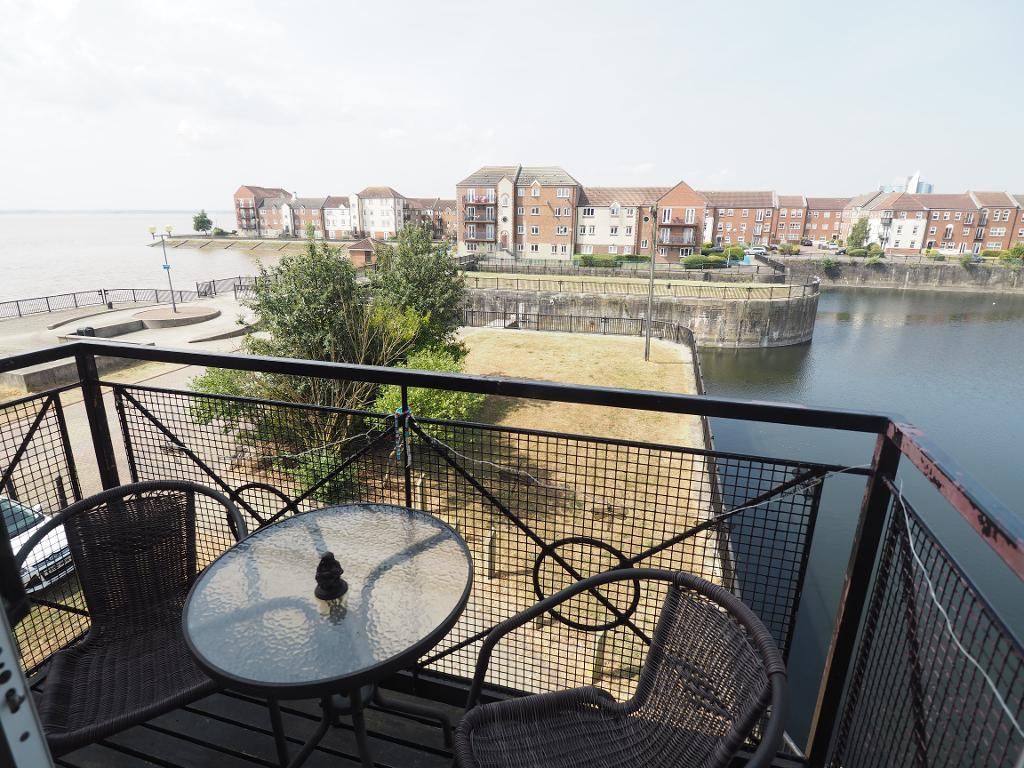 Lock Keepers Court, Victoria Dock, Hull, East Yorkshire, HU9 1QH