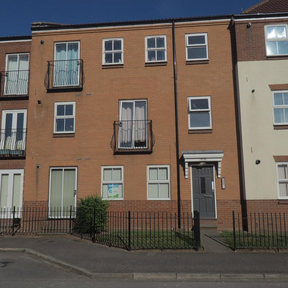 Plimsoll Way, Victoria Dock, Hull, HU9 1PX