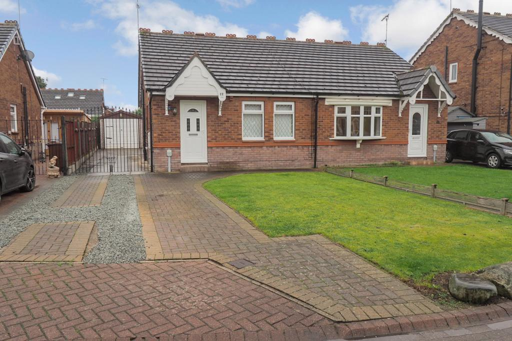 Sittingbourne Close, Hull, HU8 9XQ