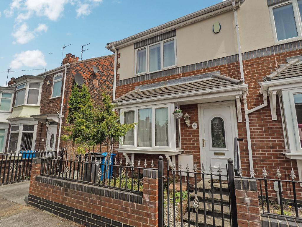 Tara Court, Ryde Avenue, Hull, HU5 1QA