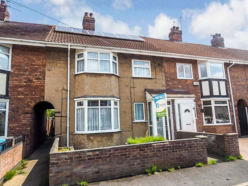 East Ella Drive, Hull, HU4 6AN