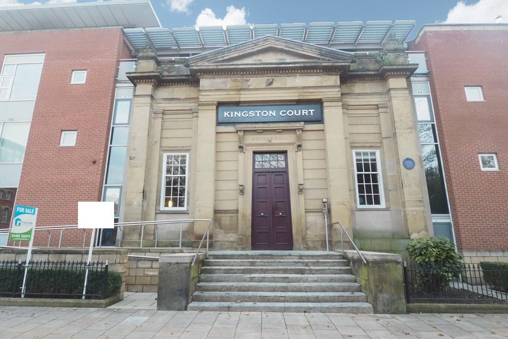 Kingston Court, 6 Kingston Square, Hull, HU2 8GA
