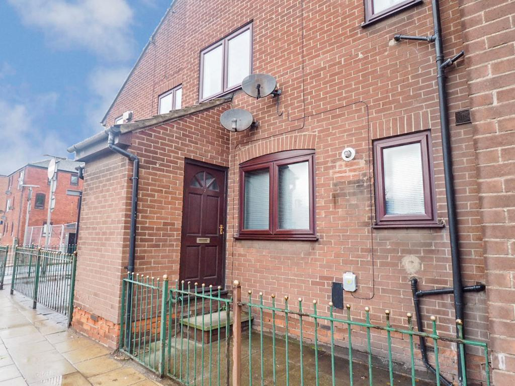 Trinity Court, Castle Street, Hull, HU1 2LY