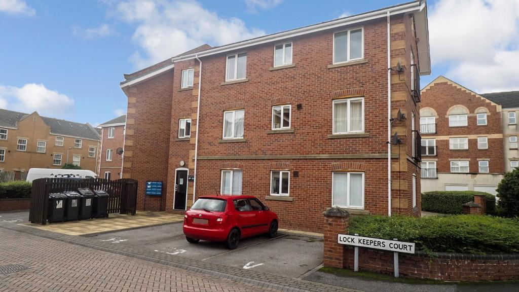 Lock Keepers Court, Victoria Dock, Hull, HU9 1QH
