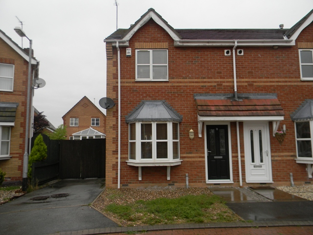 Parcevall Drive, Kingswood, Hull, East Yorkshire, HU7 3EU