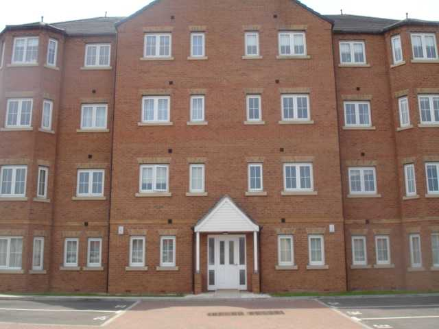 Chandlers Court, Victoria Dock, Hull, HU9 1FB